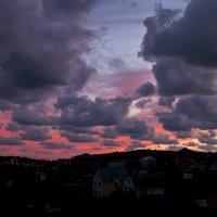 Закат :: Александр Земляной