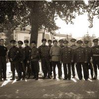 Сибирское казачье войско :: Yulia Golub