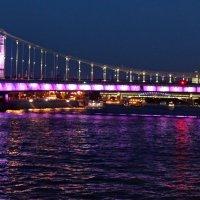 Сиреневый мост :: sapoznik-1