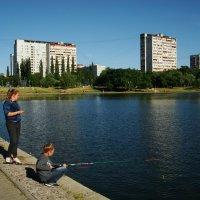 Зимой такие снимки почему-то не получаются :: Андрей Лукьянов