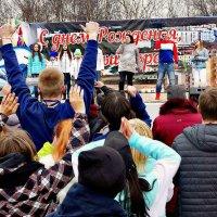 Североморск-Россия: всё в наших руках! :: Екатерина Забелина