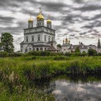Иосифо-Волоцкий монастырь :: Moscow.Salnikov Сальников Сергей Георгиевич