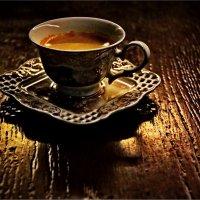 Morning warm :: Александр Липецкий