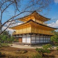 Золотое сокровище Киото :: Shapiro Svetlana