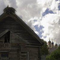 В селе Красное :: Александра