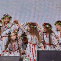 День России. Пятигорск. Праздничный концерт :: Николай Николенко
