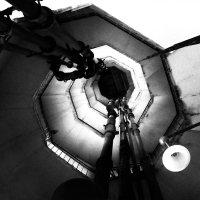 Спираль, прочерченная трубами :: Nika Polskaya