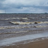 На берегу Северной Двины :: Валентина Папилова