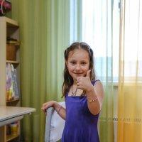 модница :: Dmitry i Mary S