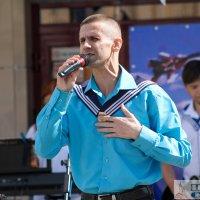 День ВМФ 2018 :: Павел Байдин