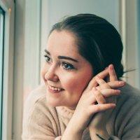 В фотостудии :: Лилия Сурмятова