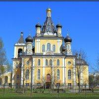 Москва. Церковь Сретения Господня :: Михаил