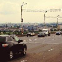 """""""По Карповскому мосту..."""" :: Андрей Головкин"""