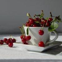 Кислинки-витаминки... :: ЛЮБОВЬ ВИТТ