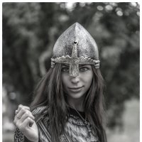 Портрет. Времена и эпохи. :: Иван Степанов