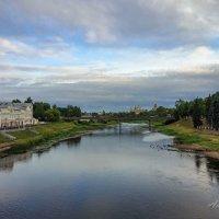 Торжок - город древний. :: Андрей Козов