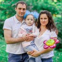 семья :: Irina Novikova