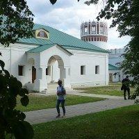 Новодевичий монастырь :: Лидия Бусурина