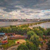Город Казань :: Александр Шишин
