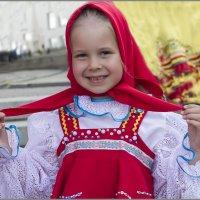 Праздник национального костюма :: Алексей Патлах