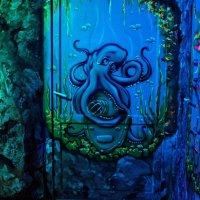 Необычные двери :: Андрей Ананьев