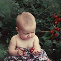 Вкус лета :: Екатерина Богучар