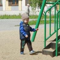 В парке :: Александр Подгорный