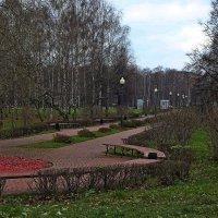 Сад будущего :: Игорь Белоногов