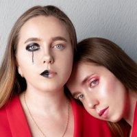 Beauty Портрет :: София Чацкая