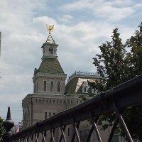 Мемориальный музей А.В. Суворова. (г. Петербург). :: Светлана Калмыкова