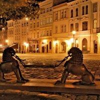 Львов Украина :: Alex