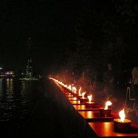 1418 свечей памяти :: ИРЭН@ .