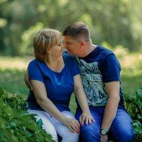 Семейные прогулки 60 :: Кристина Беляева
