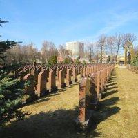 Военный мемориал на Преображенке. :: ИРЭН@ .