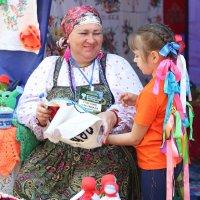 Бажовский фестиваль 2019 :: Елена Красильникова