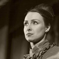 Актриса :: Людмила Волдыкова