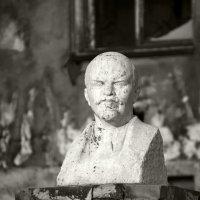 Ленин. :: Владимир Питерский
