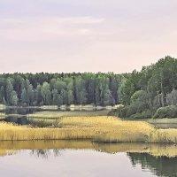 Хороша природа России! :: Nikolay Monahov