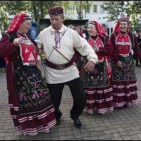 Дамы приглашают кавалеров! :: Алексей Патлах