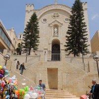 Монастырь Святого Винсента Де Поля :: Гала
