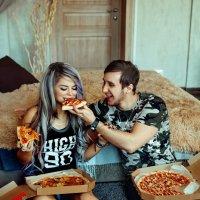 Love Story :: Инна Гальцева
