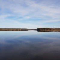Волга :: Наталья Горшкова