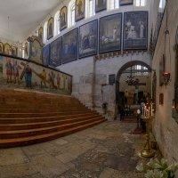 Иерусалим :: Иван К