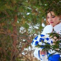 в дремучем лесу :: Артур Неустроев