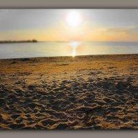 Пляж :: Liudmila LLF