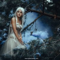 Gentle Elf :: Katerina Klio