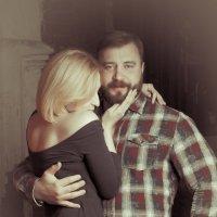 ...Как же мне нравится твоя борода... :: Сергей Чернов