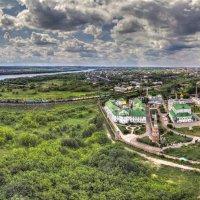 Старо-Голутвин монастырь :: Mikhail .