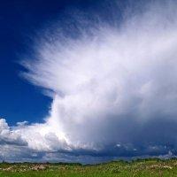 Кажется дождь собирается.. :: Андрей Заломленков