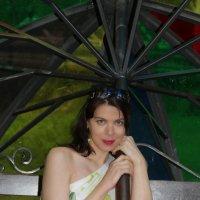 Зонт :: Cергей Щагин